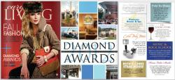 Cary Living Magazine 2012 Diamond Awards Best Place to Expand Your Horizons